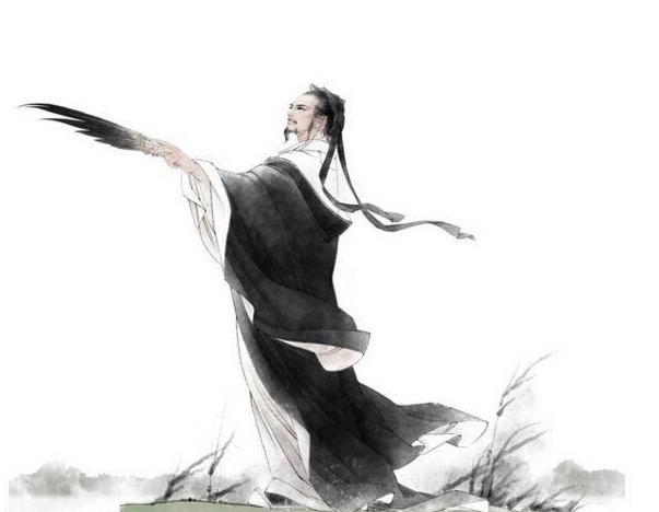 征服诸葛亮的除了刘备,还另有其 它