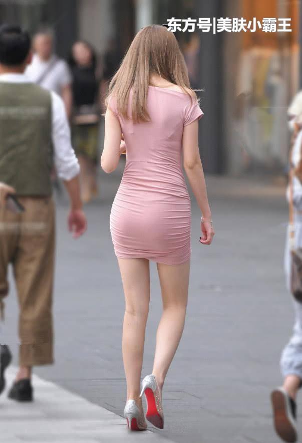 街拍女神:每一声快门,都是对时尚小姐姐最美笑容的尊重