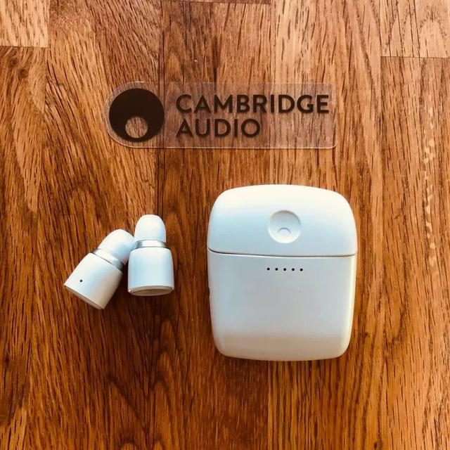 把真无线推向极致,CambridgeAudioMelomania1真无线蓝牙耳机