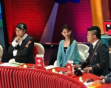 杨超越录制奇葩说 《奇葩说》第六季什么时候播出?