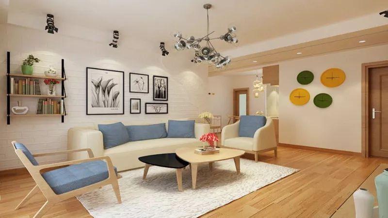 韩式房子装修设计图