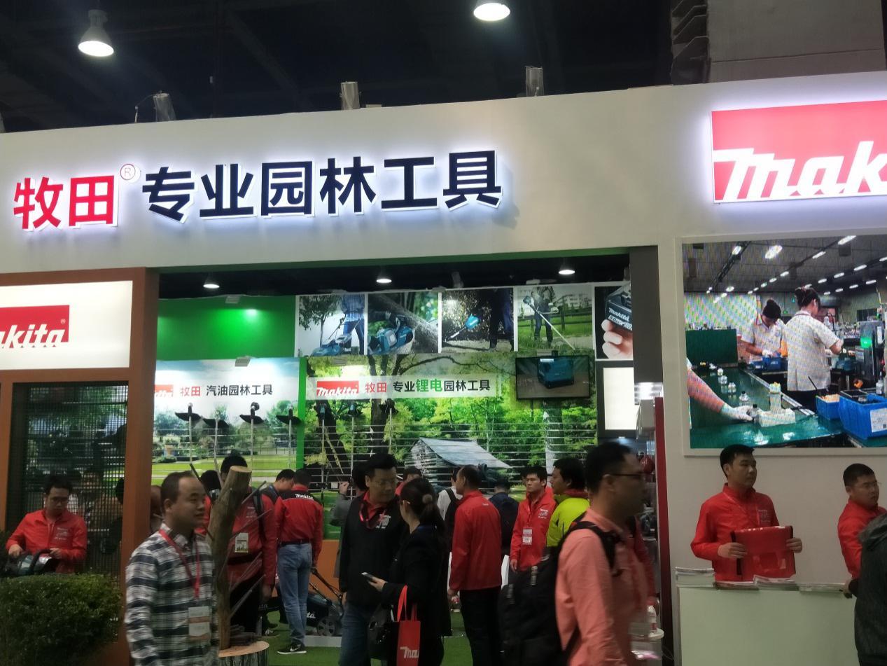立足亚洲,面向全球 亚洲林业装备 园林机械及园艺工具展启动全球招商