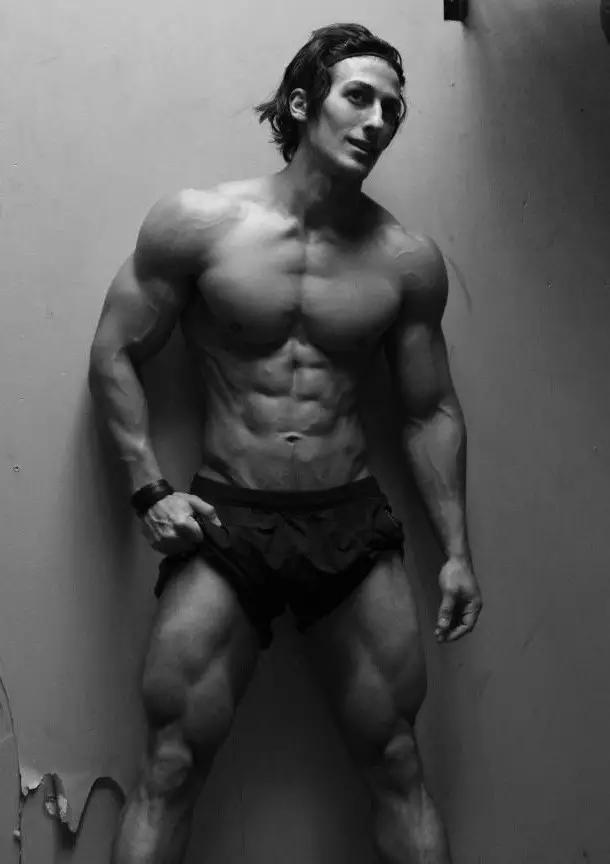 男人身上最性感7块肌肉,你有吗