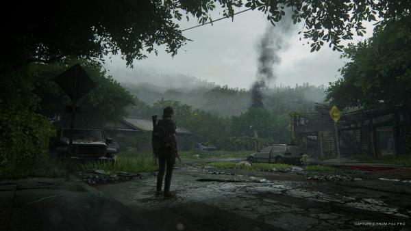 略显遗憾《最后的生还者2》多人模式将不会回归