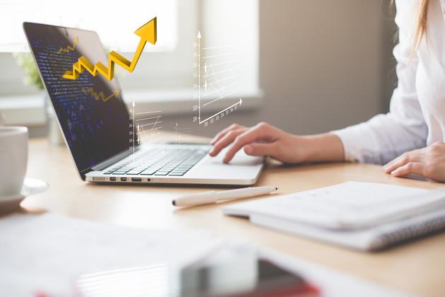 美国Q2企业投资年率弱于预期 降息概率晋升黄金短线反弹