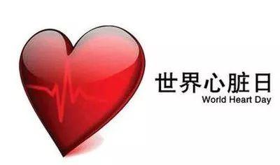 """【市中丨义诊公告】""""将心比心,人人都是心脏英雄""""—我院心血管病内分泌科将举行世界心脏日主题活动义诊"""