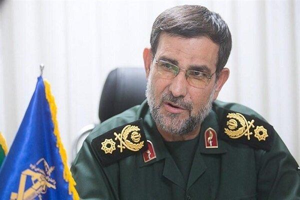 美国公布增兵细节之际 伊朗海军司令发话:将调动51支舰队