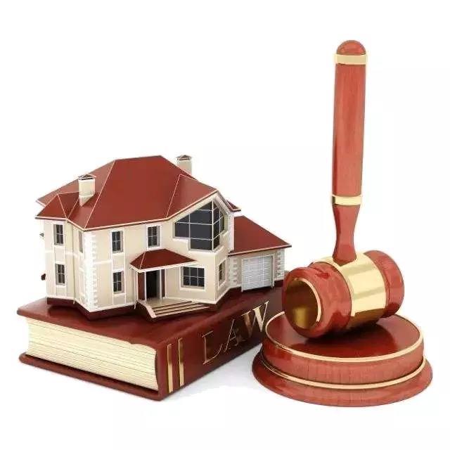 離婚后丈夫欠債,法院為何查封妻兒的房產?_涉案