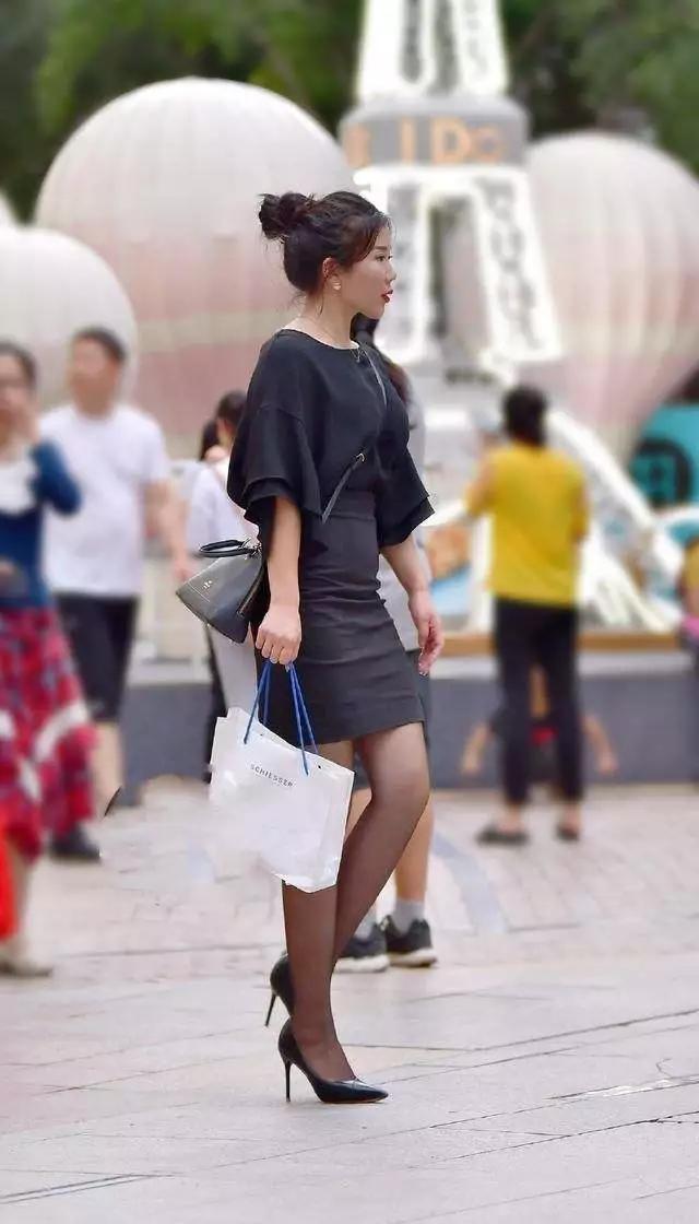 女式正装皮鞋761-76178366