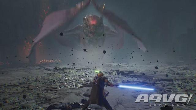 """《星球大战绝地:陨落的武士团》新预告片""""卡尔的任务"""""""