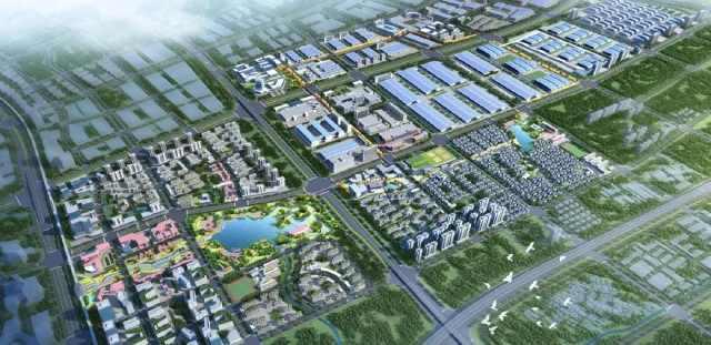 2021年人口规模将超3万!义乌特色小镇入围省级名单