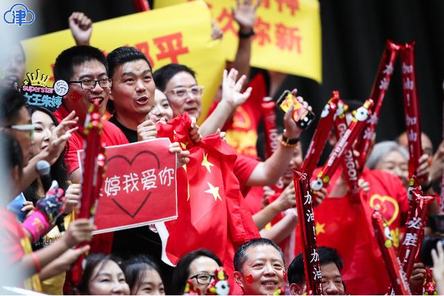 「津云快讯」中国女排是冠军!!3-0胜塞尔维亚提前一轮卫冕世界杯冠军