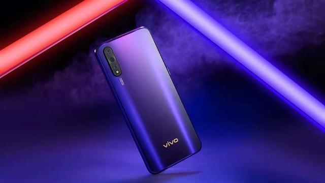 vivo Z5评分来了,8G运存