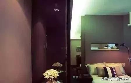 风海军少教师罗桂元:家居风水常识——寝室镜子辟正忌讳