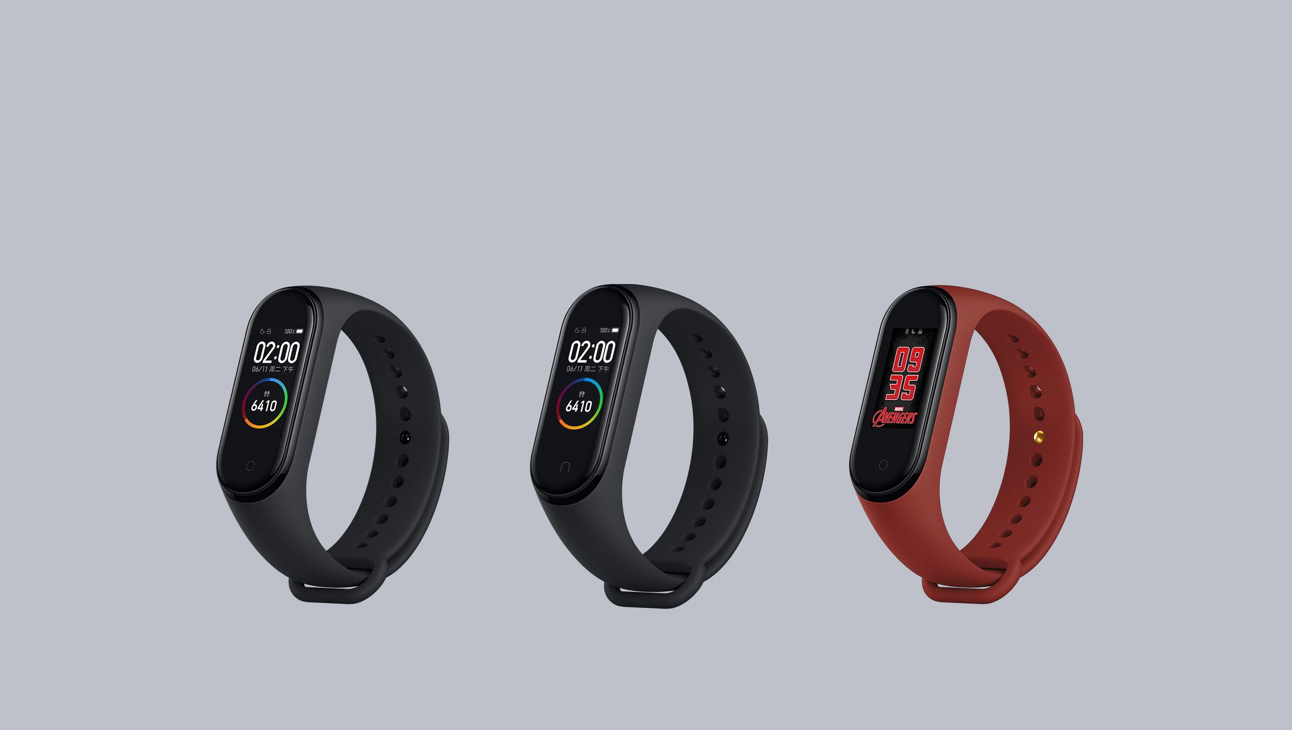 小米手表要来了,Apple Watch霸主地位不保?