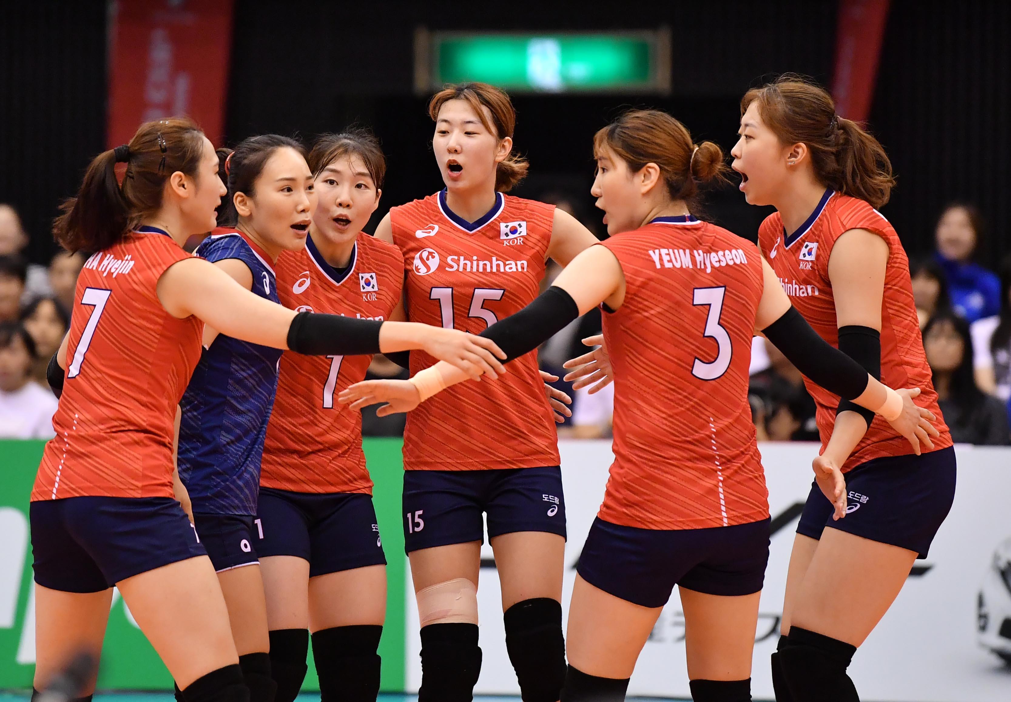 原创女排世界杯今日赛程,中国女排赢球即夺冠,央视全程直播!