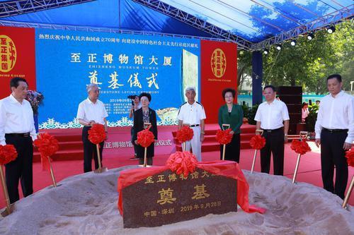 深圳:未来3年,深南大道上将矗立起一座新的文化地标