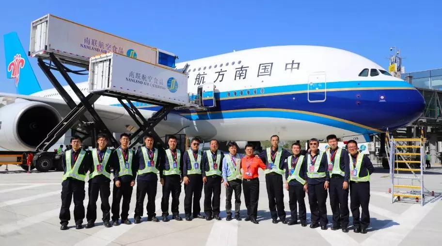 亲历大兴机场首航,亿级双枢纽让中国人自豪!