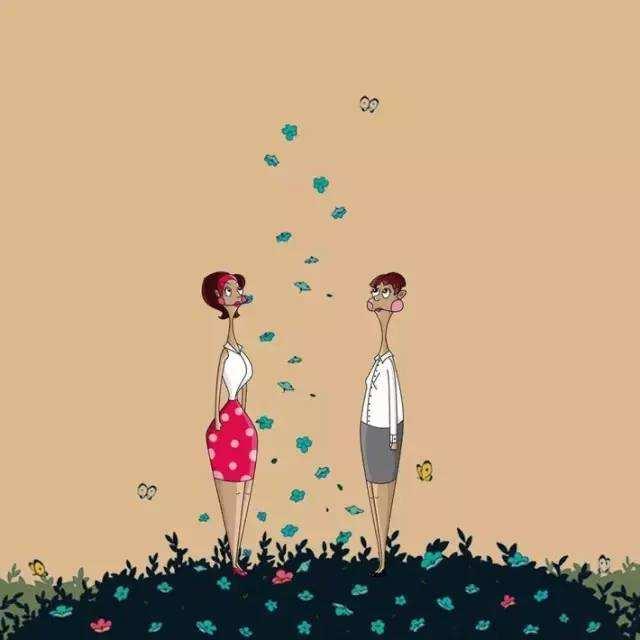 婚前桃花旺,婚后感情顺的生肖人