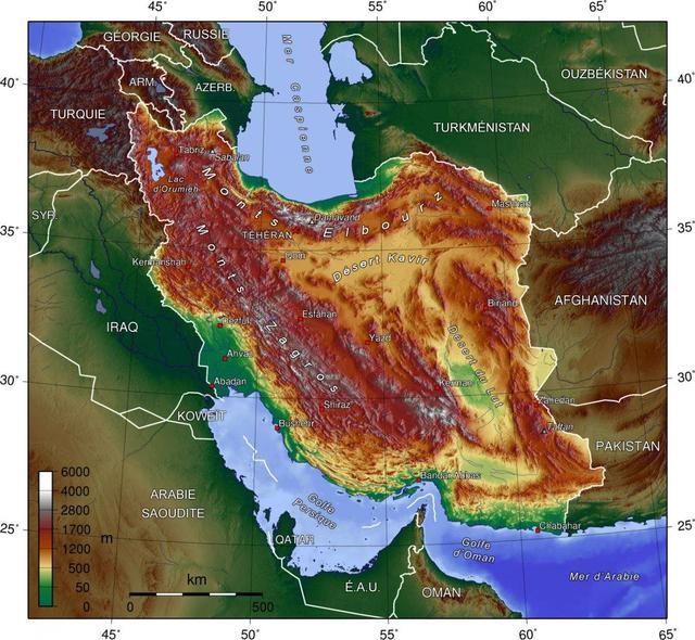 伊朗最新gdp_伊朗核科学家最新