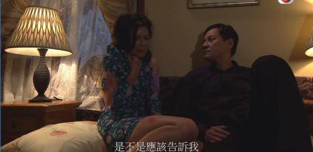 TVB金牌绿叶在新剧中再演奸角获观众大赞 称黄宗泽最虚心受教