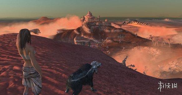《剑士2》将升级虚幻4!Kenshi是否移植由玩家决定