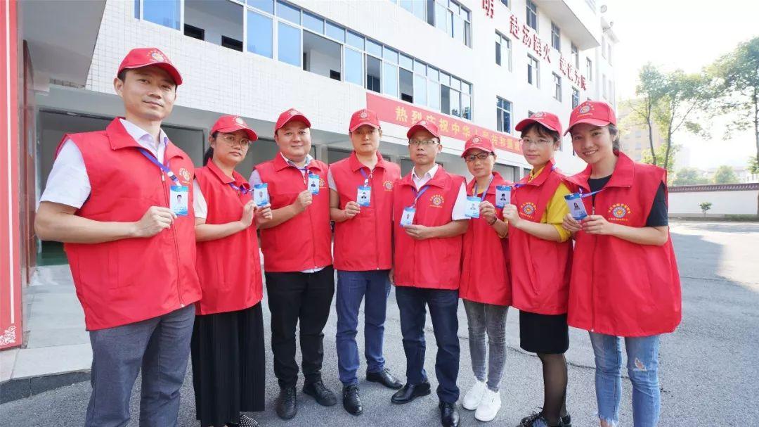 益阳支队组建全省首支专职消防宣传队伍