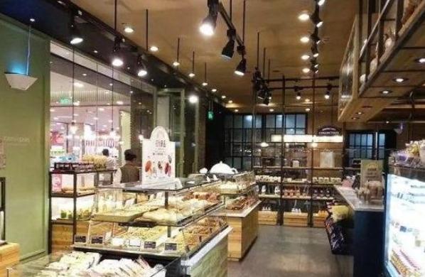 西点店排行榜_艾媒金榜 2021上半年中国蛋糕西点品牌排行TOP10