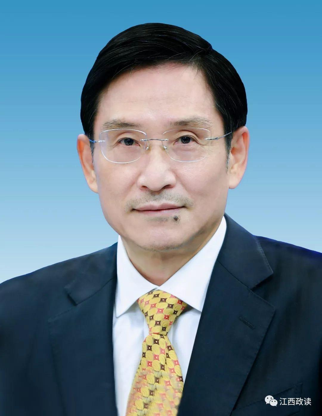 快讯!陈小平任江西省副省长