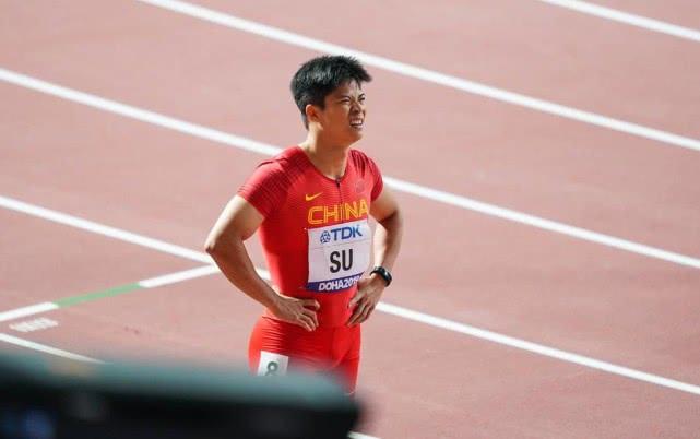 今晚苏炳添、谢震业将冲击100米决赛,苏炳添坦言需要奇迹!