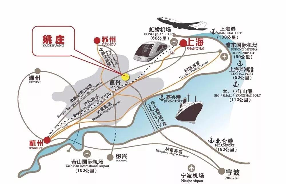 嘉善县 gdp_嘉善县地图