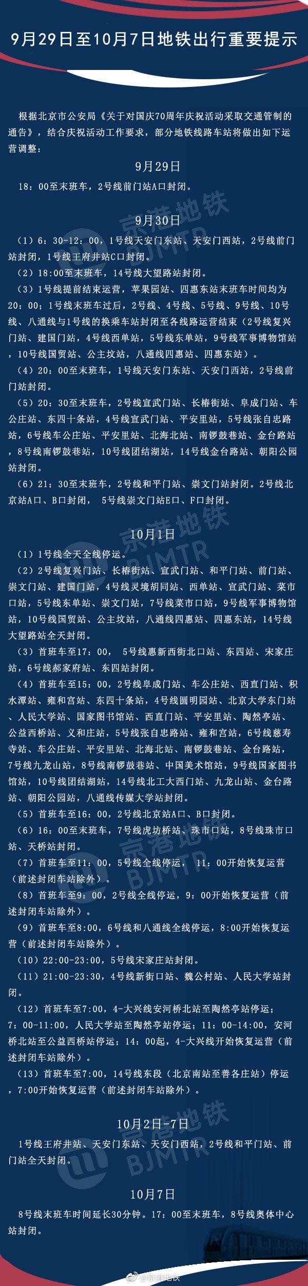 乐业党政网9月29日至10月7日北京部
