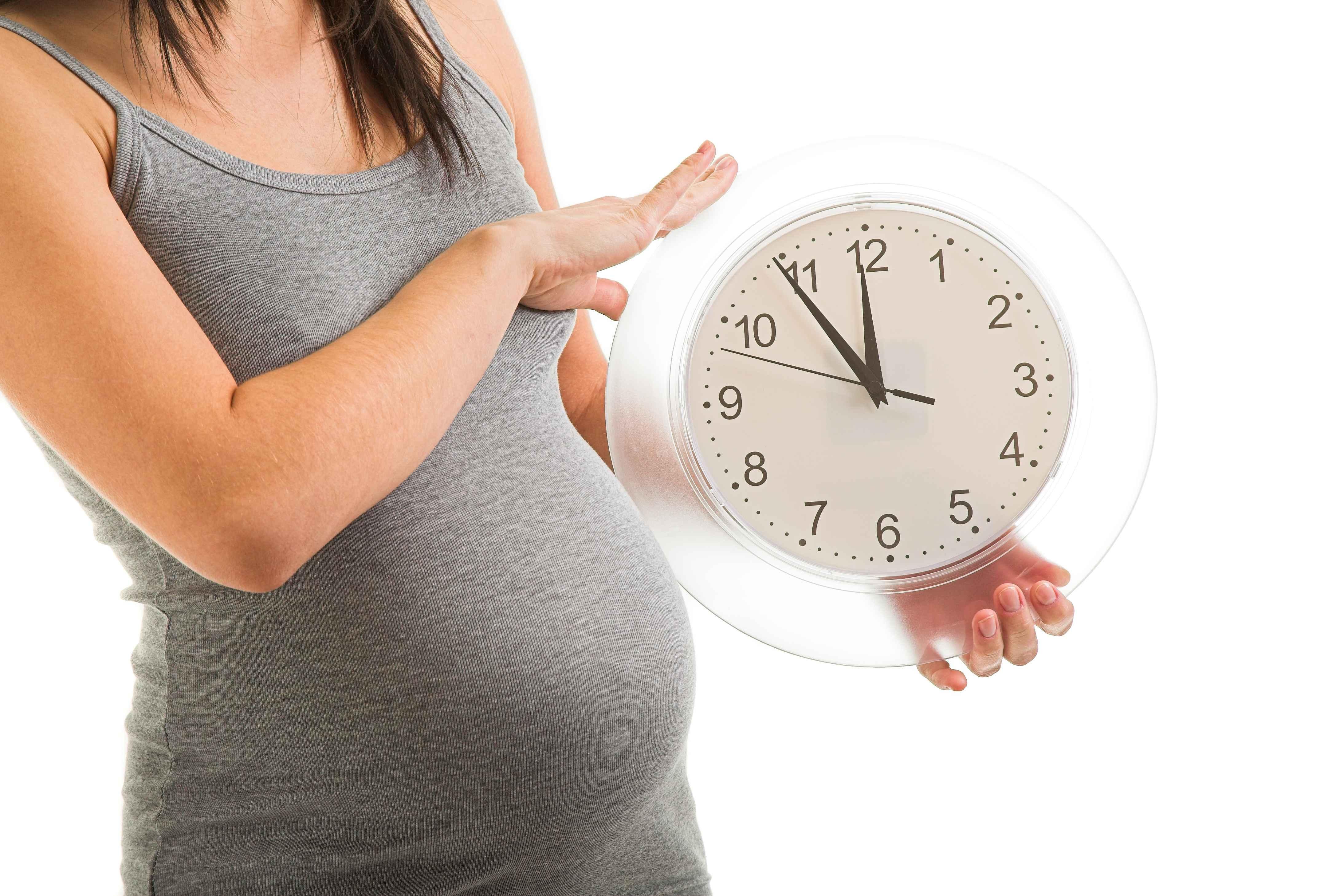 早孕反应看生男生女?吐的厉害是男孩,到底准不准?