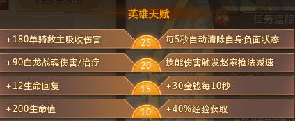 梦三国:新一代滚刀王者赵统的崛起之路