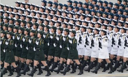 2019中国国庆阅兵时间安排(开始时间+结束时间+时长)