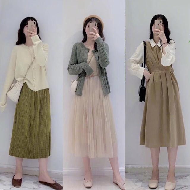 2019年秋季最流行的颜色 穿搭上身显白到没话说(图7)