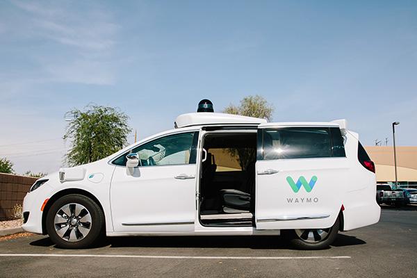 Waymo估值被投行下调40%:自动驾驶商业化时间超预期_汽车
