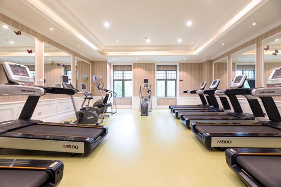 健身房选择会员管理系统开发