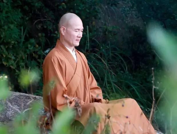 本性禅师——听一段自己的心跳,走一段自己的路