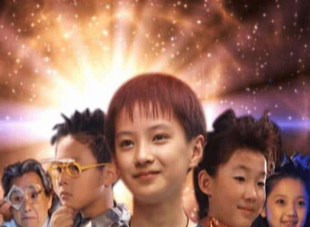 《快乐星球》14年后演员变化大,他成学霸,而她越变越美