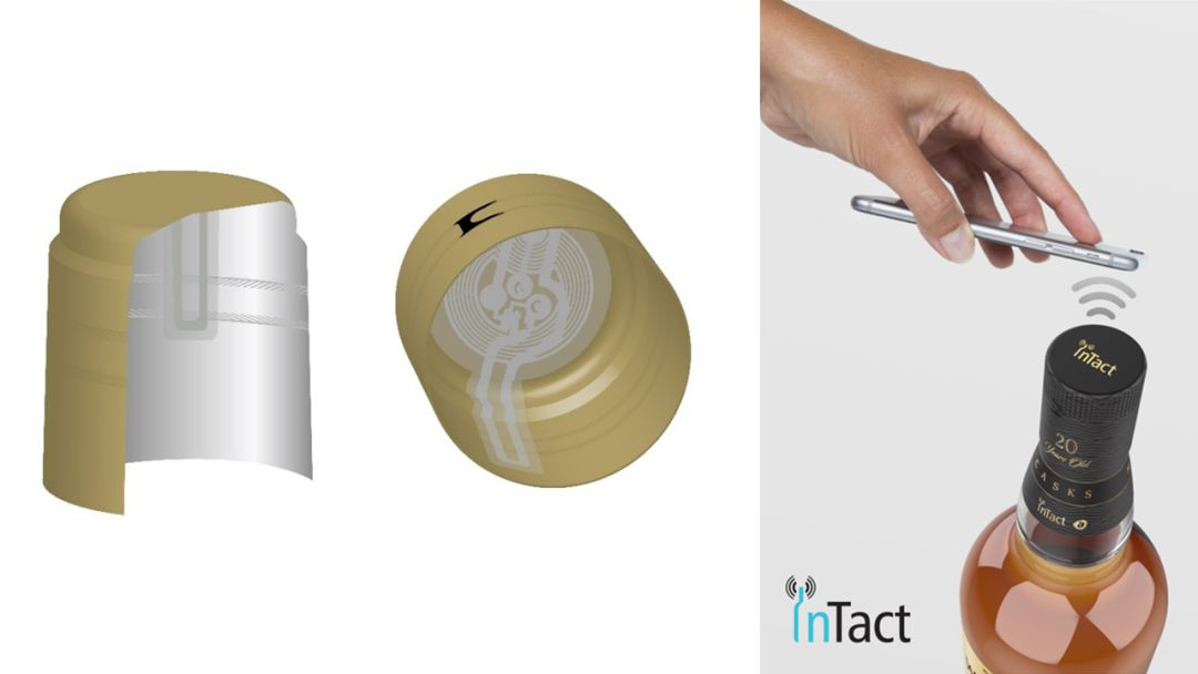 安姆科牵手凸版印刷,合作开发防伪NFC标签!