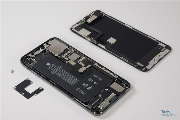 iPhone 11 Pro Max物料成本曝光 为售价的27%你敢信?