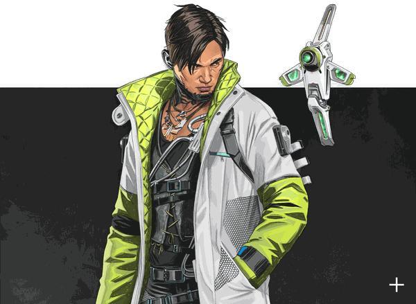 """《APEX英雄》第三季""""瓦解冰消""""上市宣传片公开"""