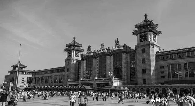 一個北京知青爹娘婚前留在陝北的女兒(中)