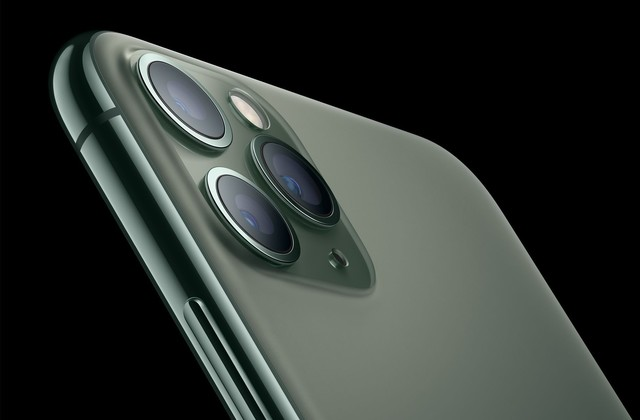 iPhone11 Pro Max物料成本曝光 仅3490元人民币