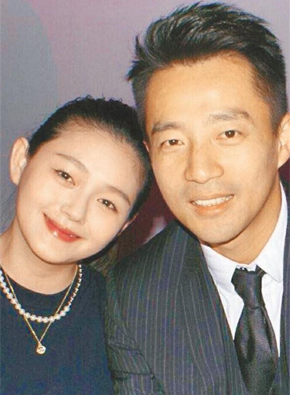 汪小菲深夜告白大S:九年前的今天 我们见第一面