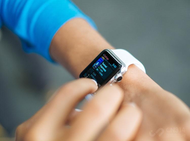 可穿戴成蘋果新增長引擎,未來會搶走iPhone風頭嗎?