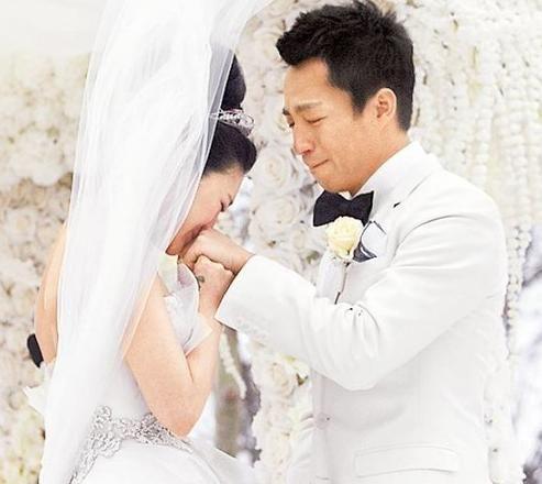 """""""闪电式婚姻""""也有好结果,汪小菲大S结婚9年,感情如初"""