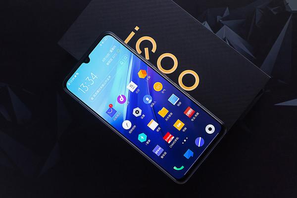 """""""真香5G旗舰""""iQOO Pro为何值得买?价格就是第一优势"""
