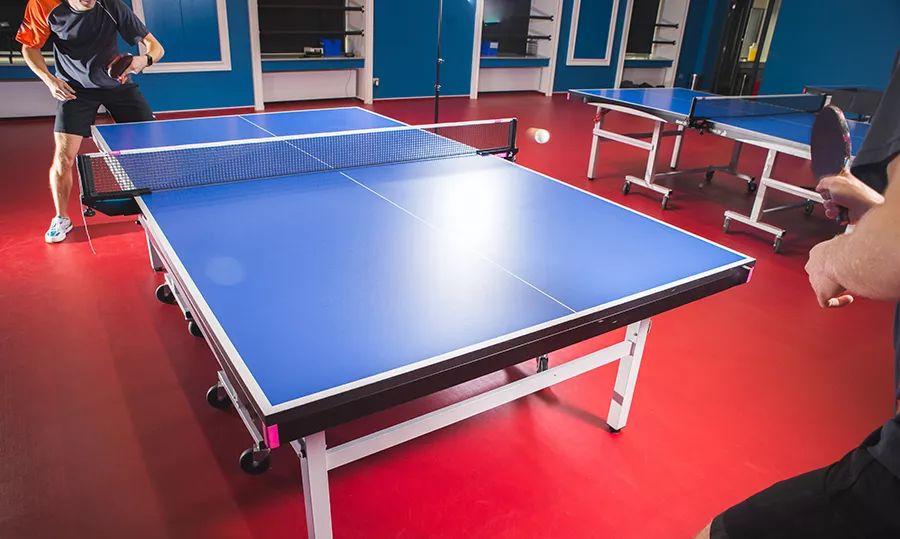 [滚动]乒乓球比赛中对不同类型选手的实用攻略,你值得拥有!-国球汇
